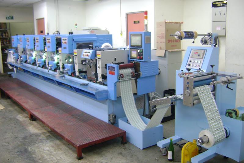 Xưởng sản xuất in ấn giá rẻ